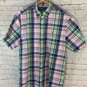 Ralph Lauren Classic Fit XL button down Mens shirt